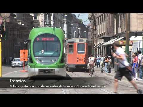 Milán – Capital de la moda italiana – Milano
