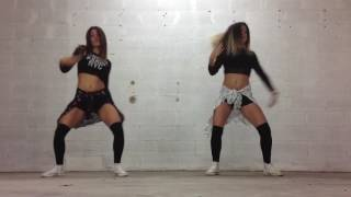 Te Quiero Pa' Mi - Don Omar (Chiara & Claudia Finotti choreography)