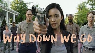 The Walking Dead   Way Down We Go