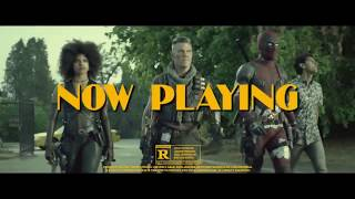 Deadpool 2 - Golden Girls Theme Song