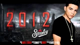 Smoky (Zmoky) - 2012 (Música Por Dante Storch)