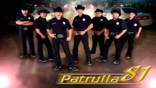 RTK- La Brujita - Patrulla 81 (Ritmo TK)
