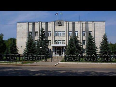 Брифинг Администрации муниципального района Туймазинский район 17 апреля 2020 года