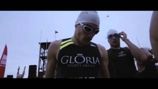 Gloria Ironman 70.3 Turkey 2015 Official Video