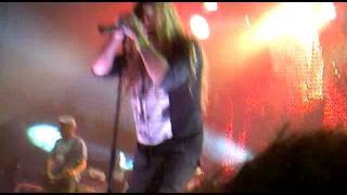 Harlej - Svařák live 2012