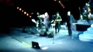 Mario Biondi - This Is What You Are - chiusura del concerto