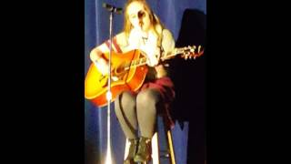 Front Porch Step- Private Fears in Public Places cover by Kali Dennis