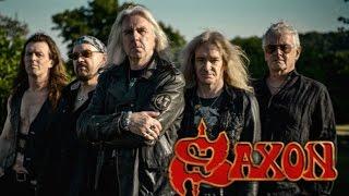 Saxon Live 2016