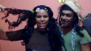 Sandy & Junior- Maria Chiquinha