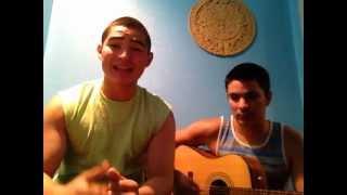 Las mananitas (cover voice/guitar)