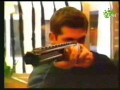 Silah atışları egitim videoları, Av Tüfekleri
