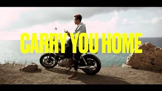 Tiësto ft. Aloe Blacc & Stargate - Carry You Home (Official Video)