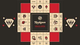 Hooligans + Wolf Kati - Végső játék (Official Audio)