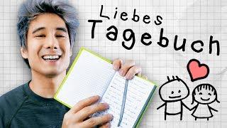 13 Jahre, Pickel & die Erste Liebe (Mein Tagebuch)   Julien Bam