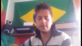 IMPLORANDO PRA TRAIR Michel Teló part Gustavo lima cover