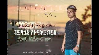 TIERRA PROMETIDA ◇HOLY BLOOD◇ J-LION FEAT KIKE CERON.(LETRA ) 2017.
