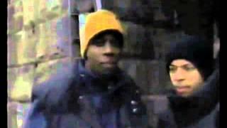 Wu Tang Clan-Freestyle (1994)