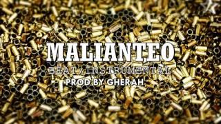 Beat Malianteo instrumental # 3 ( Prod. By Gherah )