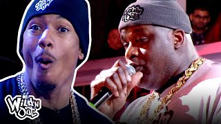 11 Athletes Who Destroyed the Stage ft. Shaq, Sasha Banks, & More | Ranked: Wild 'N Out