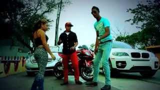 El Zorro & Mc Chapa - Montale (VIDEO OFICIAL) By kamaleonFILMS