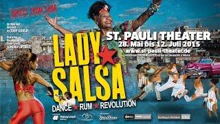 Lady Salsa