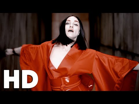 madonna-nothing-really-matters-video-warner-bros-records