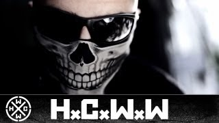HATELIFE - SANTIAGO - HARDCORE WORLDWIDE (OFFICIAL HD VERSION HCWW)