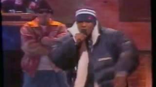 LL Cool J feat. Method Man, Redman, and DMX - 4,3,2,1 (Live 98')!