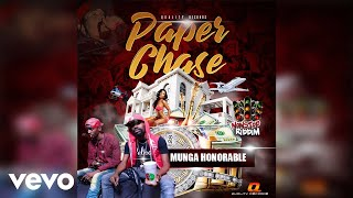 Munga Honorable - Paper Chase (Official Audio)