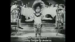 Shirley Temple (Criança Prodígio) Tradução