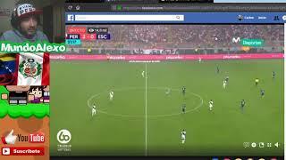 VEAN EL PARRTIDO Peru vs. Escocia Amistoso internacional 29/05//2018.