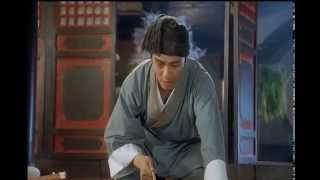 數板 Shù bǎn by Stephen Chou (Flirting Scholar 1993)