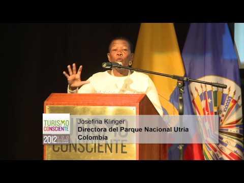 Congresos de Turismo Consciente Ecuador 2012