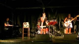 Katia Rizzo La voce del silenzio