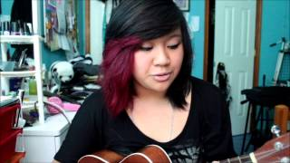 Anarbor - 18 - Jeralynn Yumul Cover