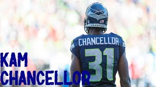 "Kam Chancellor ""See Me Fall"" Career Highlights"
