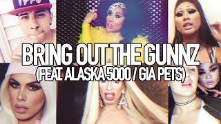 Bring Out The Gunnz (feat. Alaska 5000 + Gia Pets) (Official Fan Video)   Gia Gunn