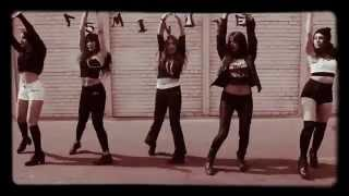 4MINUTE - 미쳐(Crazy) cover by F5MINUTE♡ Short ver.