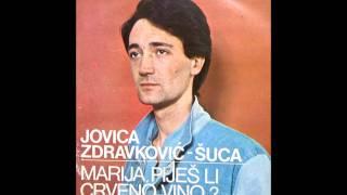 Jovica Zdravkovic Suca - Marija Pijes Li Crveno Vino