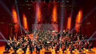 PINK PROJECT THE HAGUE SYMPHONIC YOUTH ORCHESTRA A Symphonic tribute to Pink Floyd TRAILER