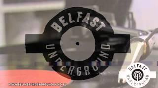 BELFAST UNDERGROUND TOP 5 TRACKS 15/3/16