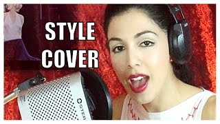 Style - Taylor Swift (Cover by Roxy Darr)