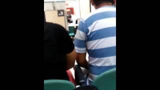 Manoseo entre empleados en entidad pública registró Civil Guayaquil Parque California
