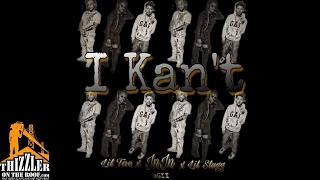 Lil Tae x InIn x Lil Slugg - I Kan't [Thizzler.com]