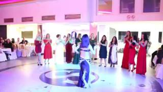 Turkish Wedding live bellydance music