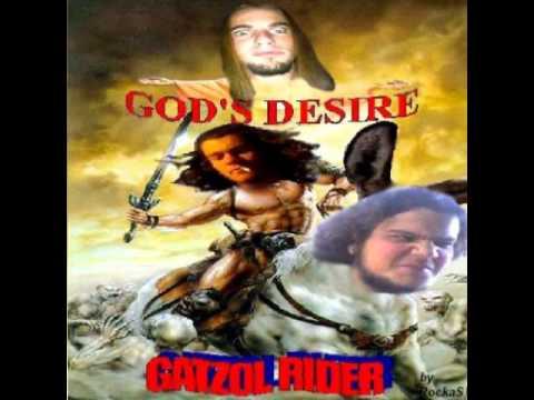 God's Desire - Proseuxi (Bonus track)