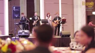 Wedding Live Band - RCE 016 6386144