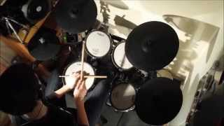 Hoiman Drums - Let Her Go - Passenger Drums Only