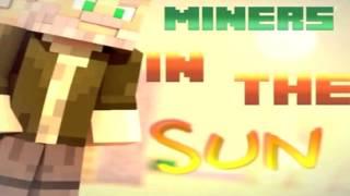 Miners in the Sun ft. Willyrex por Libertymario