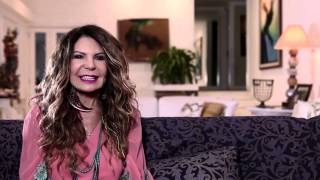 """Elba Ramalho: """"Árvore"""" (Edson Gomes)"""